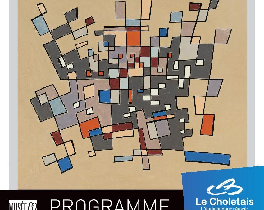 Le programme des Musées de Cholet