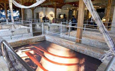 Devenir guide au Musée du Textile et de la Mode de Cholet