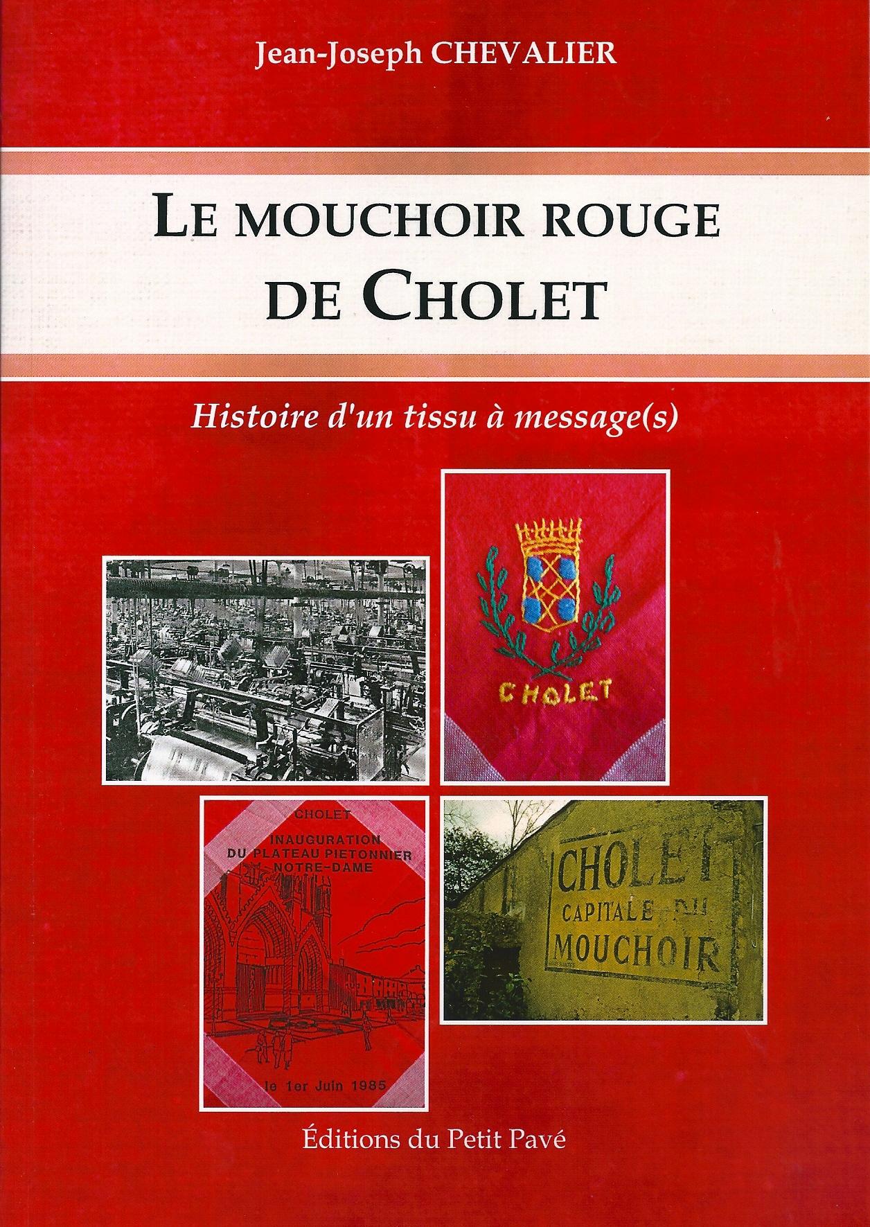 Carte Cezam Cholet.Le Mouchoir Rouge De Cholet Histoire D Un Tissu A Message S