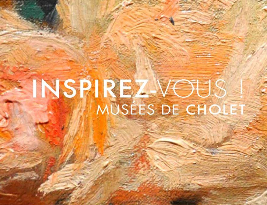 Programme des Musées de mars à août 2019