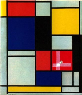 MondrianMouchoir02