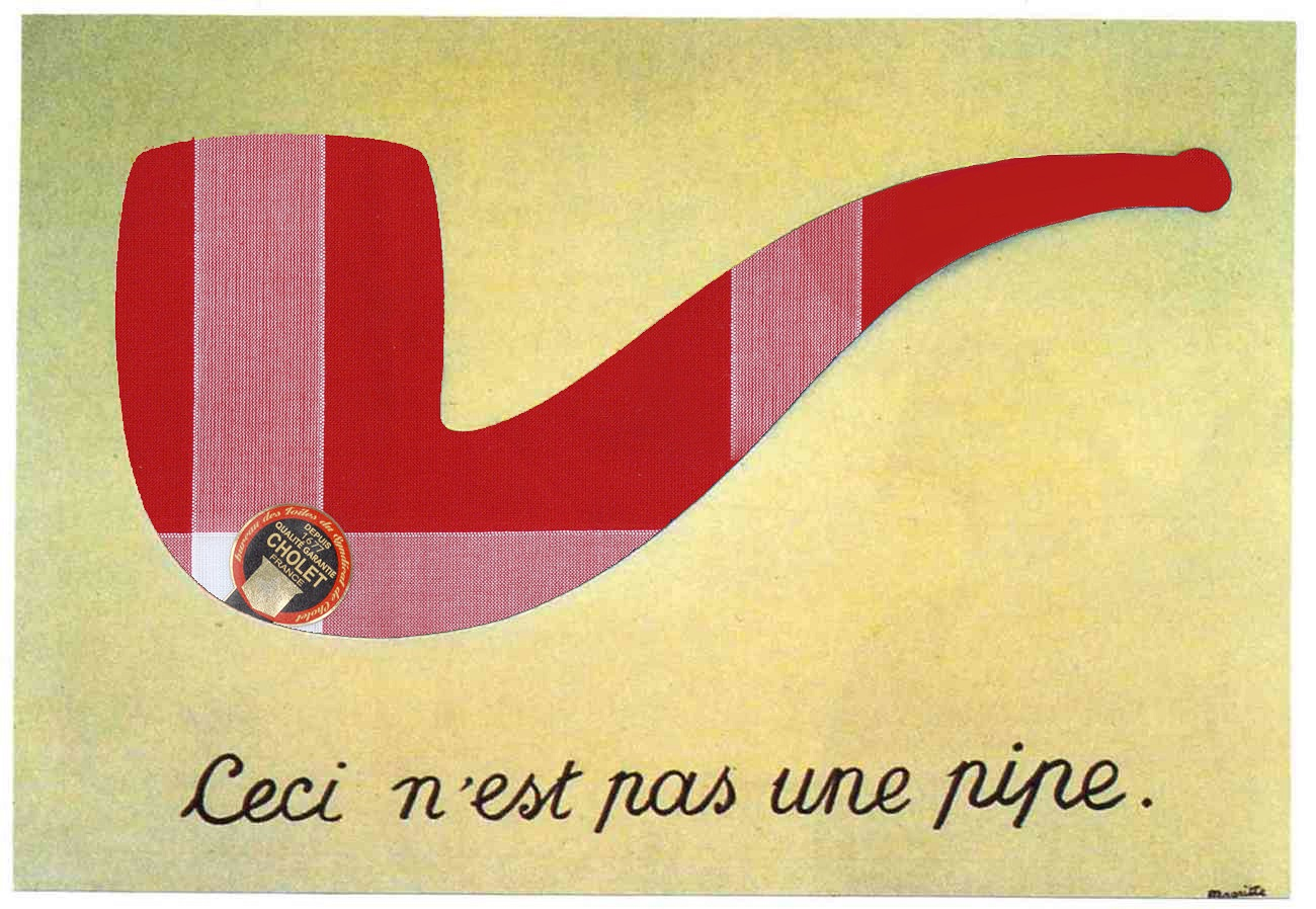 pipe magritte - Copie