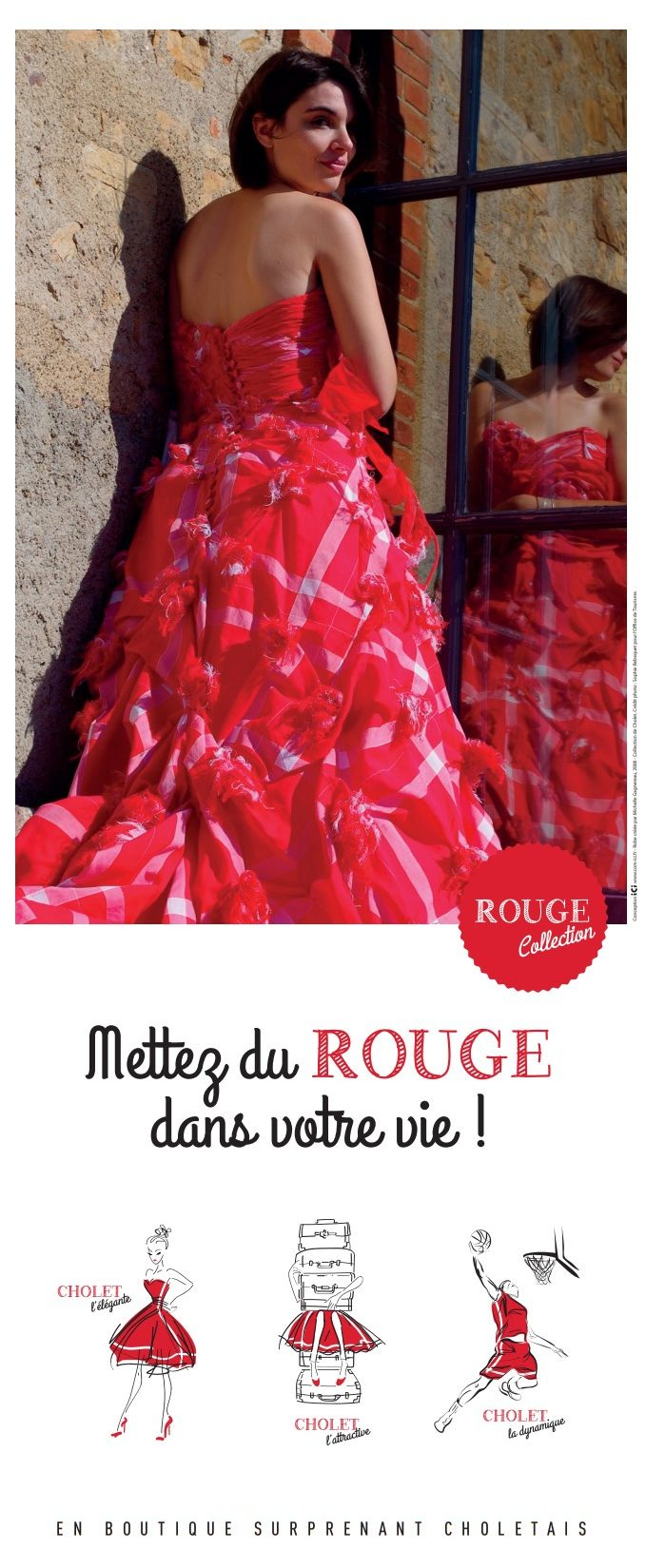 la rouge collection