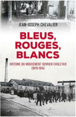 Livre Jean-Jo Chevalier