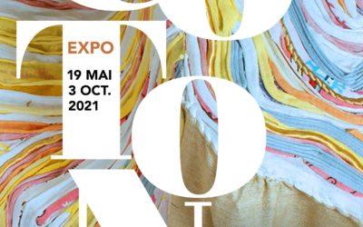 Exposition «Coton, dissonances artistiques»